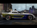 NFS Carbon / Drift / Deadfall Junction / Dodge Viper SRT-10 / Keyboard / Joker /