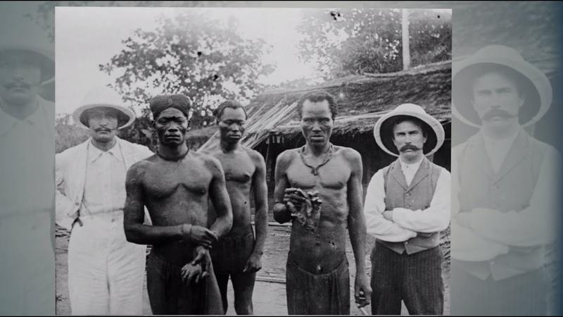 История или напоминание о рабстве: в Бельгии открылся музей Центральной Африки