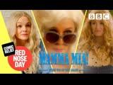 Mamma Mia! Here We Go YET Again! FULL CLIP - Comic Relief
