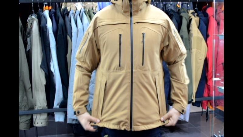Куртка 5.11 SABRE 2.0