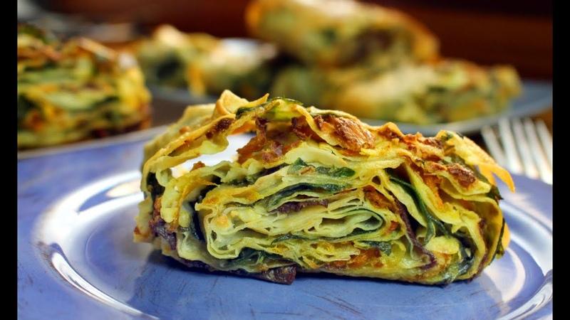 Üç Renkli Börek Ayşenur Altan Yemek Tarifleri