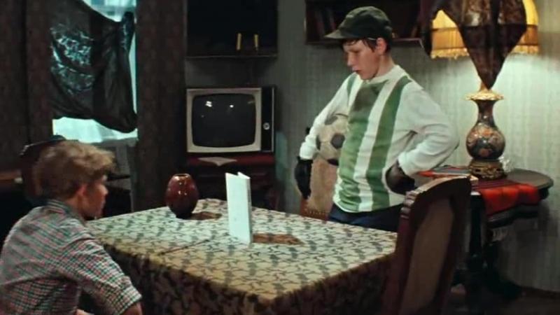 Ералаш № 5 - Очевидное-невероятное (1975)