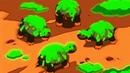 Черепашки Ніндзя Нові Пригоди 2003 1 Сезон 3 Серія Мишача Атака Мультфильмы Для Детей