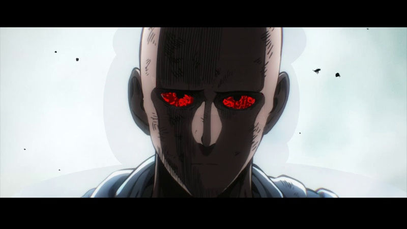 $uicideboy$ || Saitama vs Lord Boros — nice try