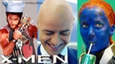 X Men Series Hilarious Bloopers and Gag Reel Try Not To Laugh With Hugh Jackman