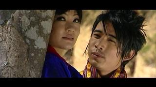 Sharara (Sorry Wai) - Bhutanese Movie Song