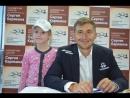 Гроссмейстер Сергей Карякин в Йошкар-Оле
