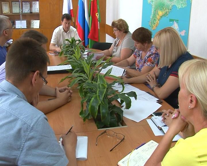 Новый детский сад  в Армянске будет готов принять детей 1 сентября