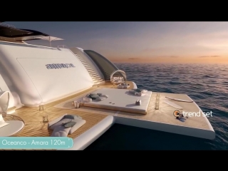 8 Future unbelievable Concept Yachts YOU MUST SEE