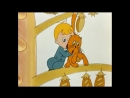 В стране невыученных уроков _ Советский мультфильм для детей про школу