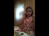 Regina Krapivnaya - Live