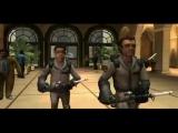 Ghostbusters The Video Game Wii Trailer - (aneka.scriptscraft.com) 360p