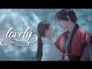 Isnt it lovely » wang so hae soo moon lovers scarlet heart