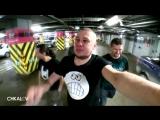 Видео приглашение от группы Chkalov