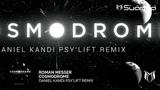 Roman Messer - Cosmodrome (Daniel Kandi Psy'lift Remix)