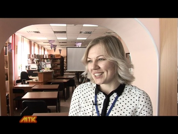 Мирнинская телевизионная компания МТК 16 04 19