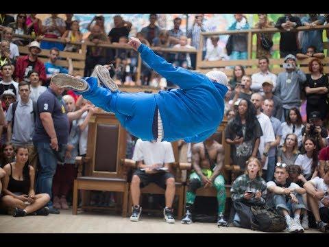 KEN SWIFT MAURIZIO vs ORKO LIL CESAR. V1 FESTIVAL 19-23 JULY 2018. BATTLE OF GODS