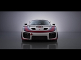 World premiere_ Exclusive new edition of the Porsche 935