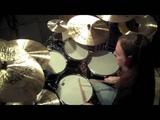 Istanbul Mehmet Carmine Appice Cymbal Test