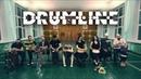 DrumTamTam Drumline djembe doumbek cajon percussion