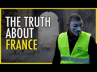 What is Really Happening in France?