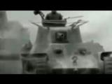 Кинохроника: Японские танки Второй мировой.