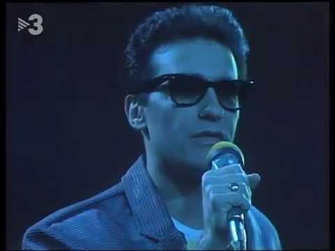 F. R. David - Words This Time I Have To Win (Àngel Casas Show 26.03.1985)