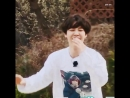 I cant see while laughing my lungs jfjhfhj he's the cutest 720 X 720 mp4