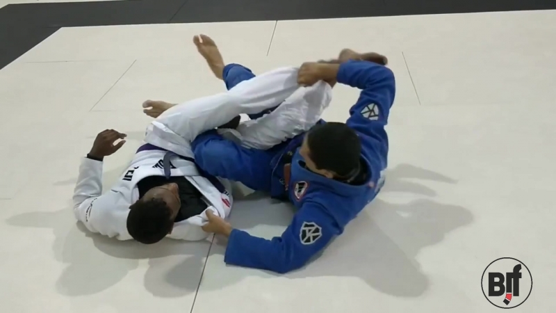Gustavo Carpio Lasso to Sankaku Position