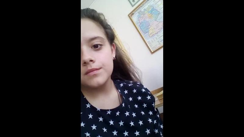 Ксения Кузнецова - Live