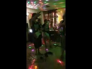 Live: Нора Попугая (РадШтерн)