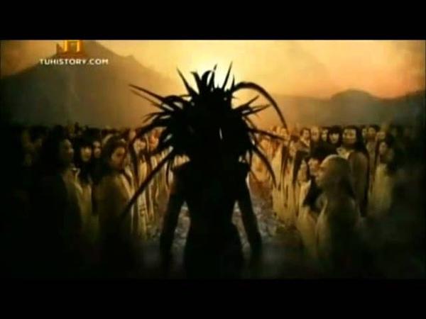Kukulcan - Vivir o Morir por Quetzalcoatl