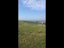 Вид на Атамань