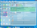 Установка Windows 10 на новый SSD SATA_M2 UEFI GPT звук