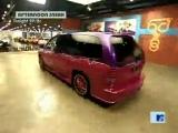 Тачку на прокачку с Dodge Grand Caravan