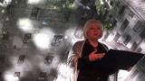 Светлана Крючкова читает стихи Давида Самойлова