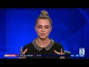13 Reasons Why Actress Anne Winters stopped by KTLA to chat