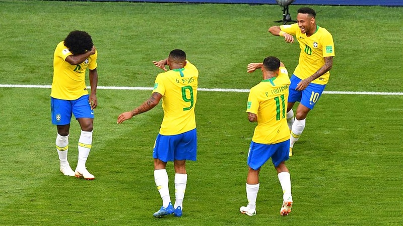 Brazil 2018 Disappointing The World