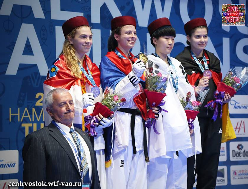 WT-Junior-Female-63kg
