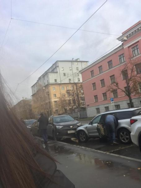Улица Талалихина, актуально на 10.13.