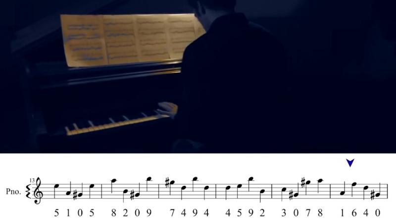Песня числа ПИ - 3,14 - Song from π.mp4
