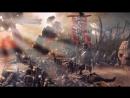 Warhammer 40000. Имперская Гвардия Часть 4. Корпус Смерти Крига..mp4