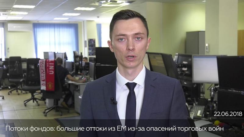 Наш фаворит в секторе телекомов – МТС