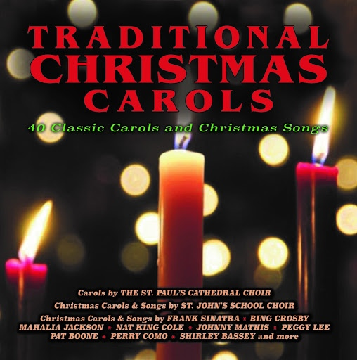 Various Artists альбом Traditional Christmas Carols