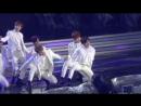 [180512] Performance on the Dream Concert (UNB(유앤비)- 감각 기중 [Kijung focused])