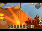 water вода для minecraft bedrock edition 1.5.0.7 вот как она должна выгледеть