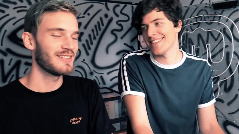 [PewDiePie] CAN YOU GUESS WHAT THIS IS?