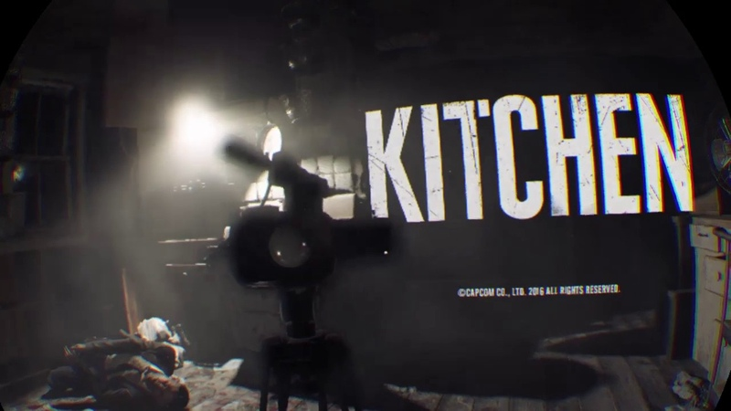 КУХОНЬКА ▲ KITCHEN (PS4-VR)