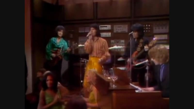Deep Purple live at Playboy TV 68