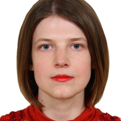 Катерина Звонова
